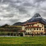 Hotel Pictures: Hotel Olatzea, Arbizu