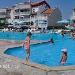 Bravo Apartments, Sunny Beach