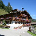 Zdjęcia hotelu: Apartments / Ferienhaus Fuchsmoos, Uttendorf