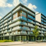 Warsaw Design Apartments, Warsaw