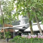 Siloso Beach Resort, Sentosa, Singapore
