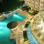 Aqua Azur Hotel, Saints Constantine and Helena