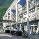 Hotel Pictures: Residence Rive Droite, La Léchère