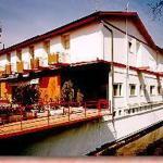 Hotel Tre Santi, Treviso