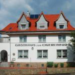 Hotel Pictures: Gasthof zur Querenburg, Hannoversch Münden