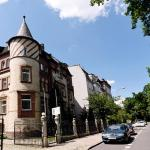 Park Hotel,  Świdnica