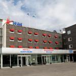 First Hotell Kramm,  Kramfors