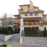 Photos de l'hôtel: Rusenski Lom Hotel, Koshov