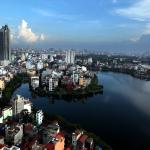 Tam Hotel,  Hanoi