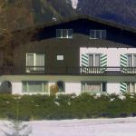Hotellikuvia: Landhaus Christophorus, Mallnitz