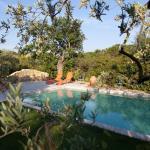 Amour Provence, Séguret