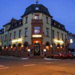 Hotel Pictures: Saarland Hotel - Restaurant Milano, Dillingen an der Saar