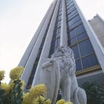 Hotel Suites Bernini, Guadalajara