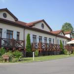 Hotel Rohozna, Brezno