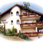 Hotel Pictures: Pension Haus Erika, Stadtprozelten
