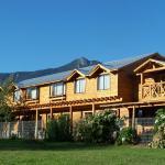 Hotel Pictures: Hosteria-Cabañas Rucapillan, Choshuenco