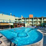 Natal Praia Hotel, Natal