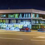 Pride Hotel, Krasnodar