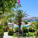 Dionysos Seaside Resort Ios, Mylopotas