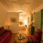 Riad Cherihane,  Marrakech