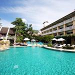Thara Patong Beach Resort & Spa,  Patong Beach