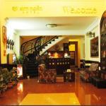 Kim Ngan Hotel, Nha Trang