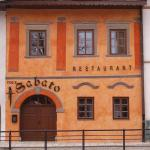 Pension - Restaurant Sabato, Poprad