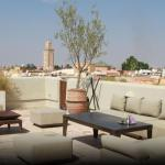 Riad Charlott,  Marrakech