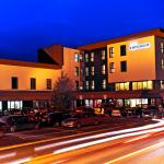 ホテル写真: Hotel Emporium, Bihać