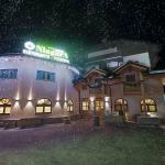 Hotel Niagara, Ossana