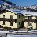Fotos de l'hotel: Haus Ortner, Wagrain