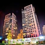 Dodaj opinie - Platinum Towers