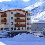 Hotel Montana,  Solda