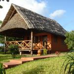 Kichanga Lodge,  Michamvi