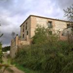 Hotel Pictures: El Pontifical, Los Santos de la Humosa