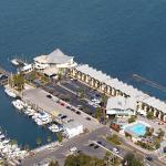 Best Western PLUS Yacht Harbour Inn, Dunedin
