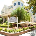 Sterling Hotel, Sacramento