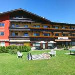 Appartement Kristall, Zell am See