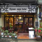 Elysian Sapa Hotel,  Sa Pa