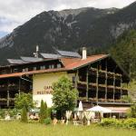 Kulinarik Hotel Alpin,  Achenkirch