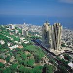 Dan Panorama Haifa Hotel, Haifa