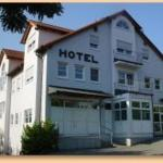 Hotel Pictures: Hotel Cristall, Haibach