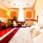 Manjež Exclusive Villa, Belgrade