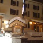 Hotel la Marmotte, Gérardmer