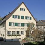 Gasthaus Linde,  Baden-Baden