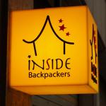 Backpackers Inside,  Seoul