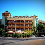Grand Hotel Faros, Marmaris