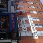 Pillar Bed & Breakfast, Dublin