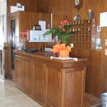 Hotel Nuova Italia, Montecatini Terme
