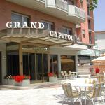 G. Hotel Capitol, Chianciano Terme